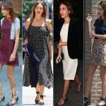 アレクサ・チャン、最新ファッションスナップ#私服#outfit