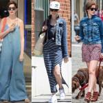 アン・ハサウェイ、最新ファッションスナップ#私服#outfit