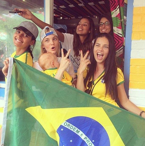 Brazil-model-Adriana-Lima-Carol-Trentini-Emanuela-De-Paula