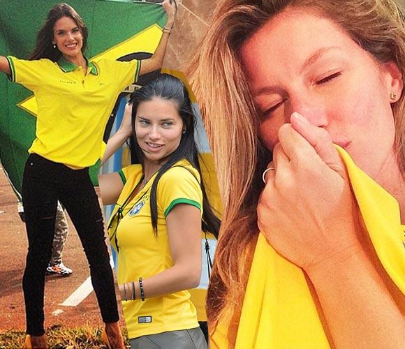 Brazil-model-wordcup