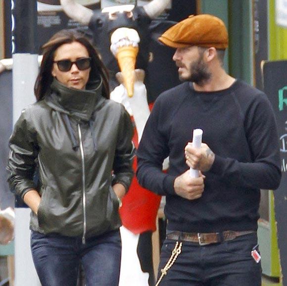 David-Victoria Beckham-2014-04