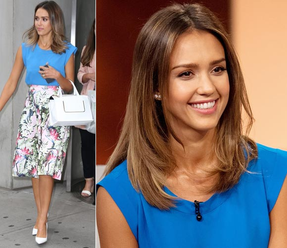 Jessica-Alba-FOX-Friends-2014