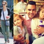 ジェシカ・アルバ、幸せな『父の日(Father's Day)』家族写真を公開!
