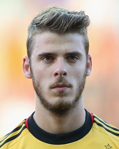 no11-Hairstyles-2014 World-Cup-David-de-Gea