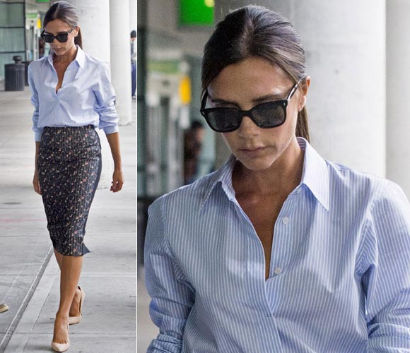 victoria-beckham-NY-outfits-2014