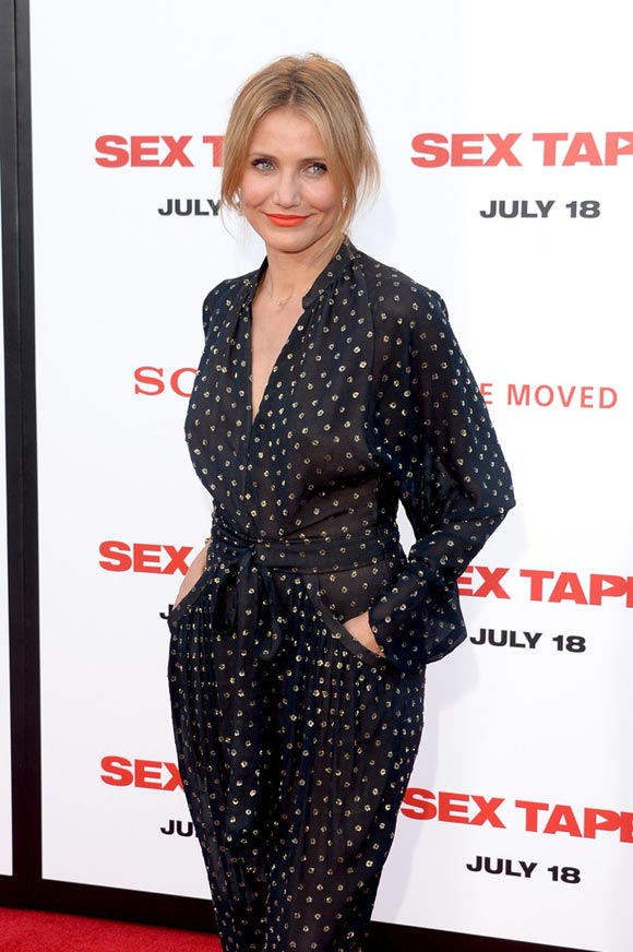 Cameron-Diaz-Sex-Tape-Premieres-2014-02