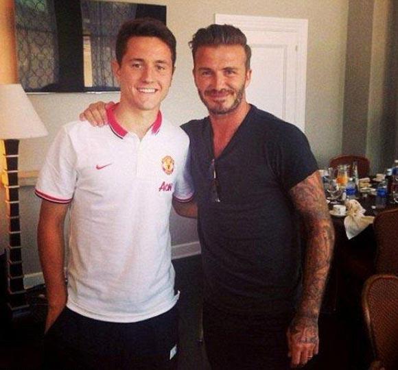 David-Beckham-Manchester-United-2014-03