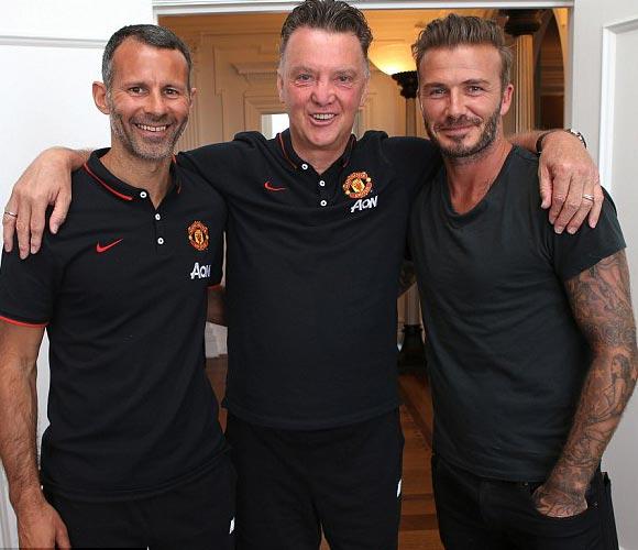 David-Beckham-Manchester-United-2014