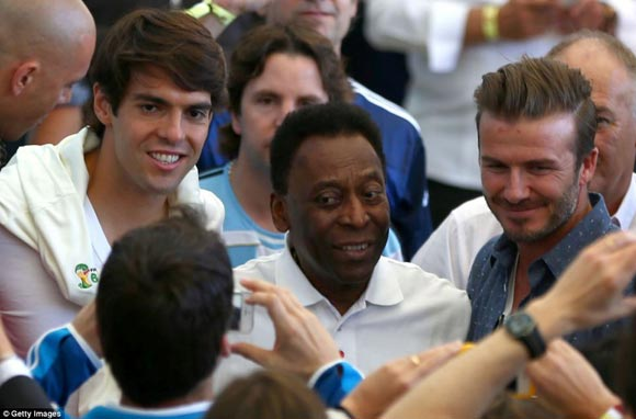 David-Beckham-kaka- Pele-2014-FIFA
