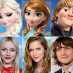 『ワンス・アポン・ア・タイム』シーズン4に、『アナと雪の女王』のキャラクターたちが登場!