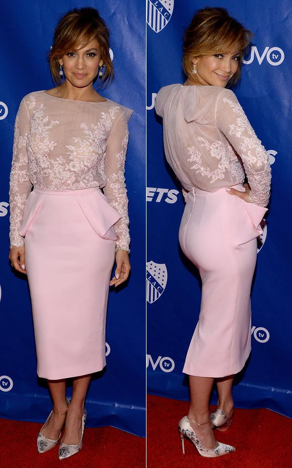 Jennifer-Lopez-daughter-LULAC-2014-03