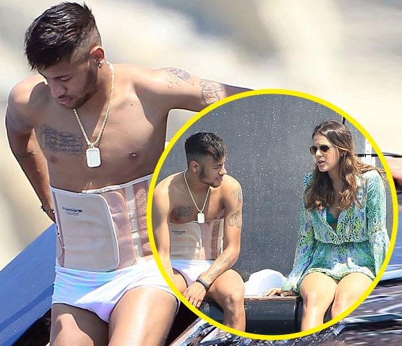 Neymar-girlfriend-gossip-2014