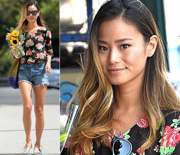jamie-chung-outfit-2014