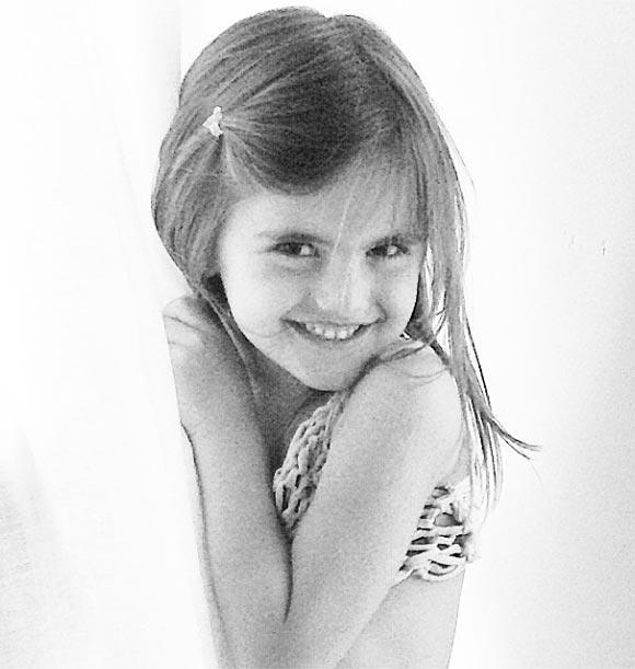 Alessandra-Ambrosio-Anja-sixth birthday-2014-05