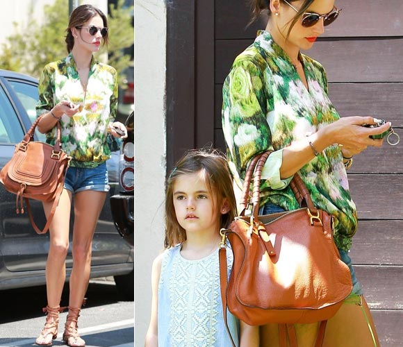 Alessandra-Ambrosio-daughter-Anja-2014