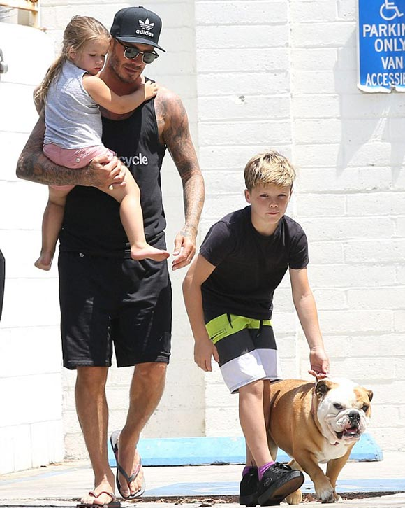 david-beckham-harper-cruz-2014-01
