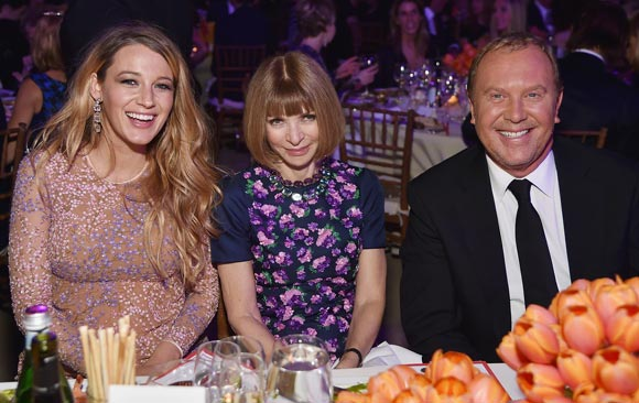 Blake-Lively-Anna-Wintour-Michael-Kors-2014