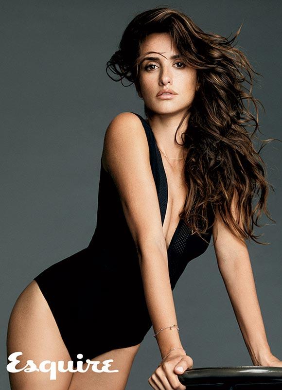 Penelope-Cruz- Sexiest-Woman Alive-Esquire-2014-02