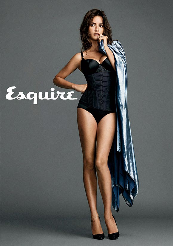 Penelope-Cruz- Sexiest-Woman Alive-Esquire-2014-04