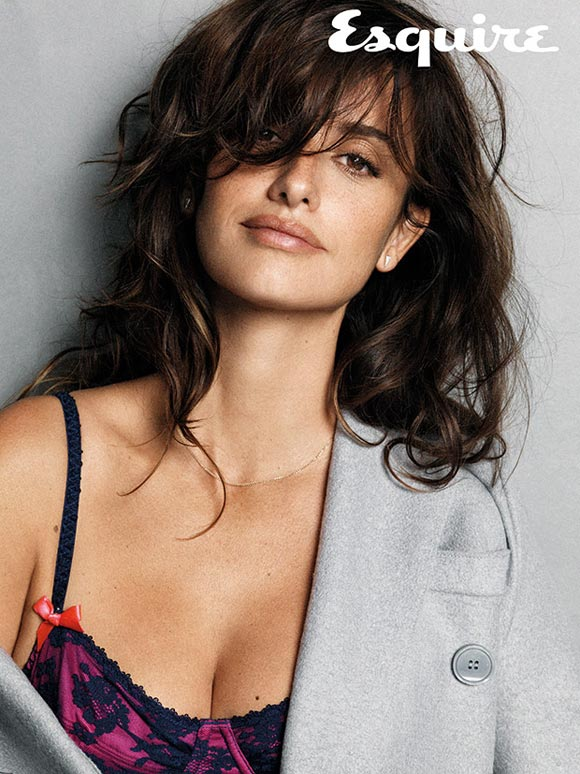 Penelope-Cruz- Sexiest-Woman Alive-Esquire-2014-07