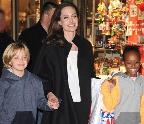 Angelina-Jolie-Shiloh-zahara-2014