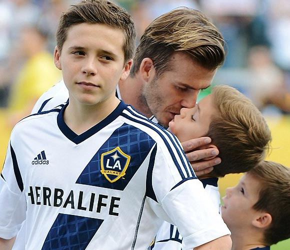 Brooklyn-Beckham-Arsenal
