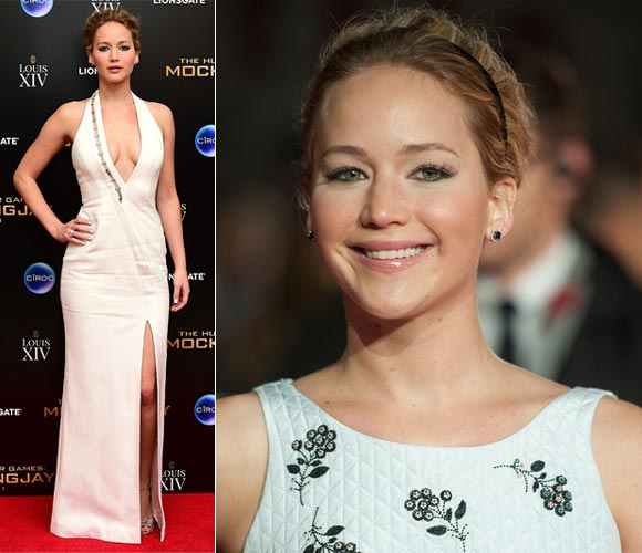 Jennifer-Lawrence-Hunger-Games-london-2014