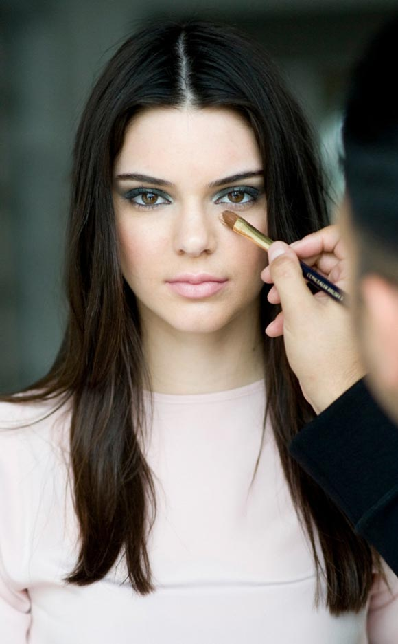 Kendall-Jenner-Estee-Lauder-new-face-2014-01