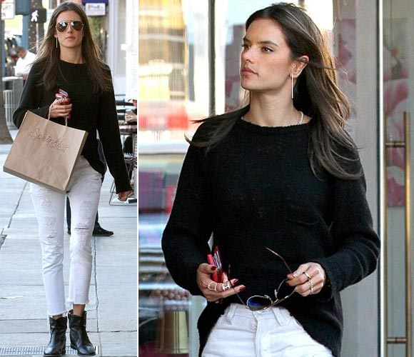 Alessandra- Ambrosio-outfits-2014
