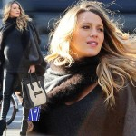 Blake-Lively-Baby-Bump-stylish-2014