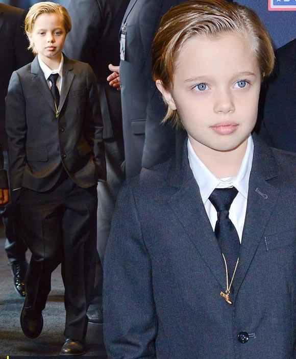Shiloh-Jolie Pitt-2014