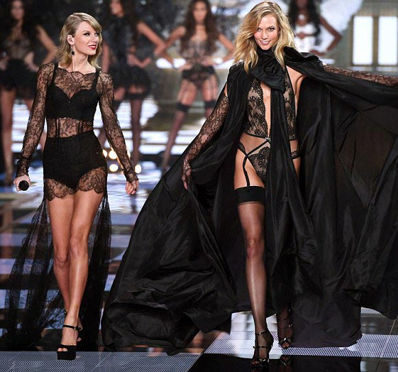 Taylor-Swift-Karlie -KlossVictorias-Secret-fashion-show-2014-03