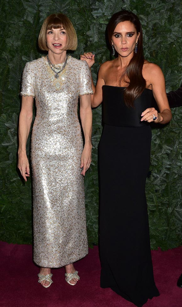 victoria-beckham-Anna-Wintour-london-evening-standard-awards-2014
