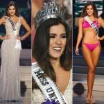 『2015年ミス・ユニバース』にコロンビア代表のパウリーナ・ベガ #画像まとめ