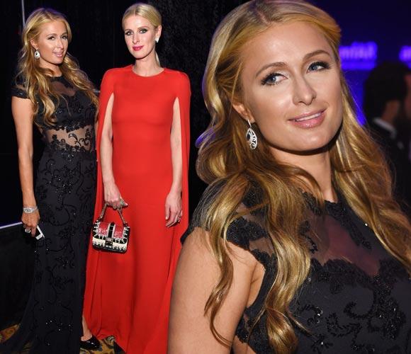 Paris-Hilton-Nicky-Hilton-mfAR-Gala-2015