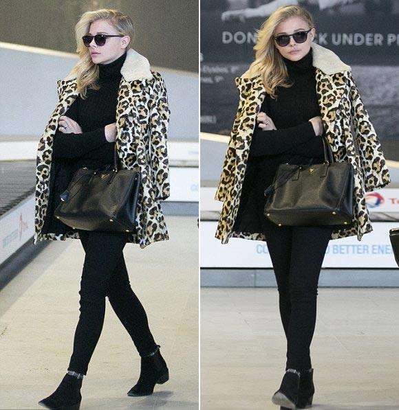 Chloe-Moretz-outfits-PFW-2015