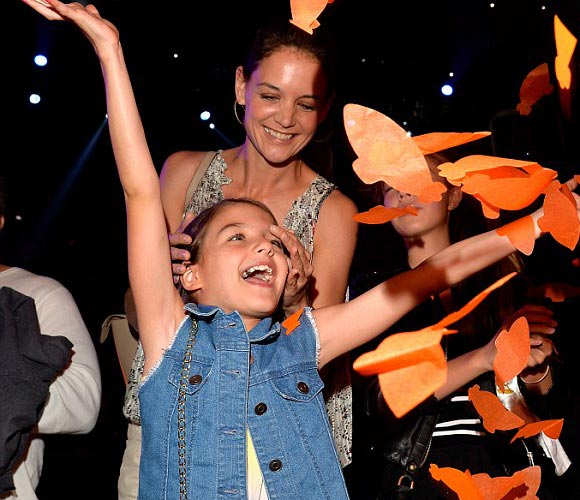 Katie-Holmes-Suri-kids-choice-awards-2015