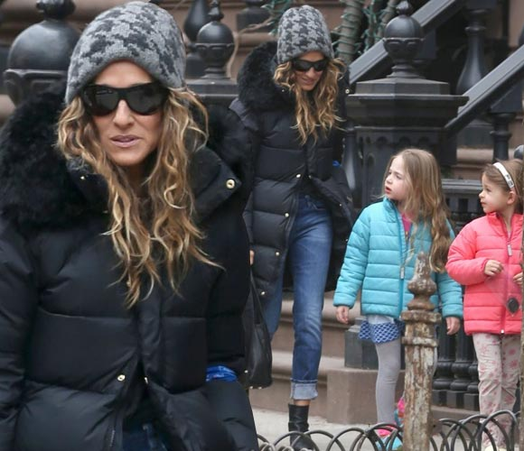 Sarah-Jessica-Parker-50th-birthday-kids-march-2015