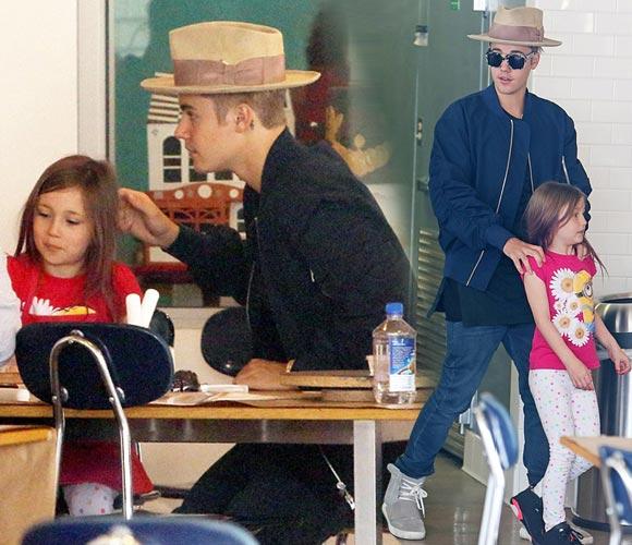 Justin-Bieber-sister-april-2015