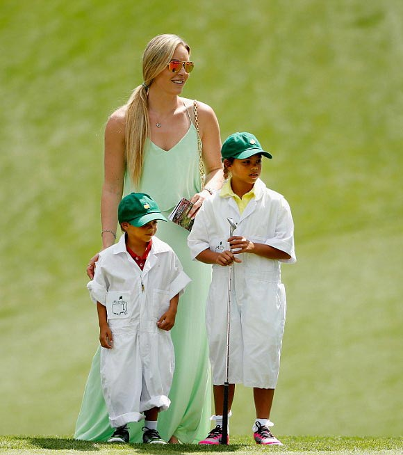 tiger-woods-girlfriend-children-2015