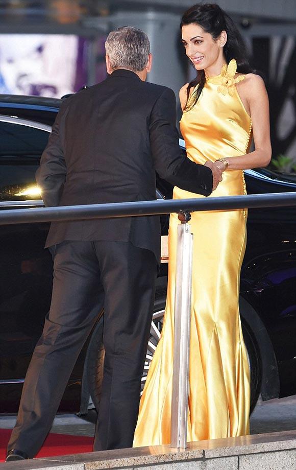 George-Clooney-amal-japan-premiere-2015−01