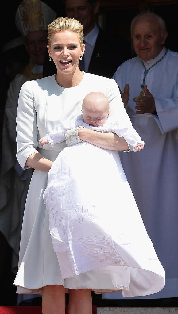 Prince-Albert-Princess-Charlene-christen-twins-2015-05