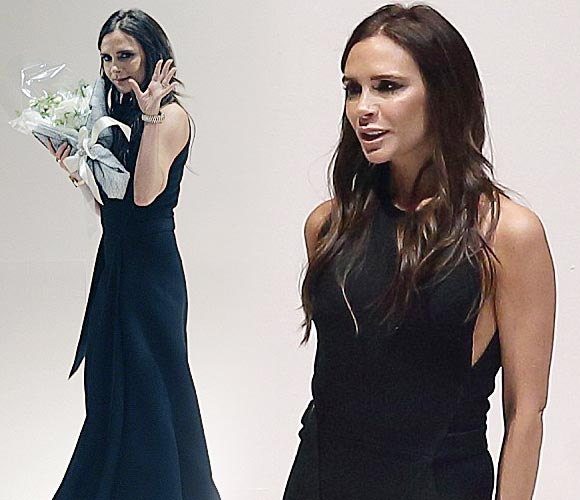 victoria-beckham-Singapore-Fashion-Week-2015