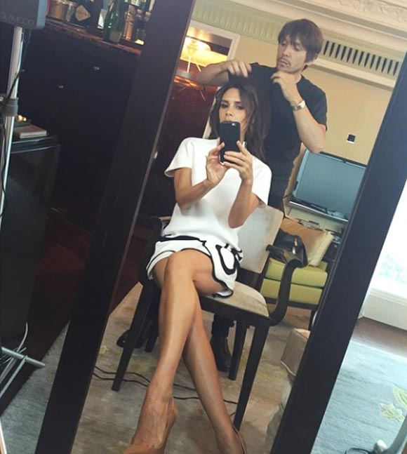 victoria-beckham-Singapore--instagram-may-2015
