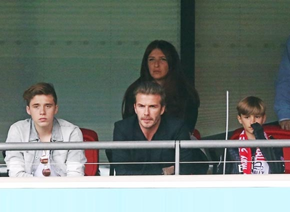 David-Beckham-family-fa-cup-final-2015