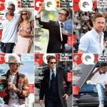 デビッド・ベッカムやブラッド・ピットら『最もスタイリッシュな男性20人』を発表!#GQ