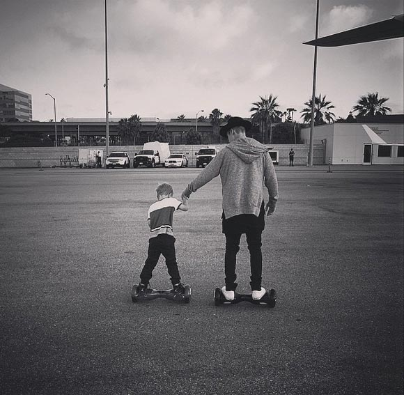 Justin-Bieber-Brother-Jaxon-instagram-2015-03