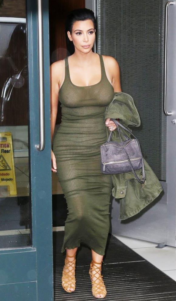 Kim-Kardashian-Pregnant-2015-01