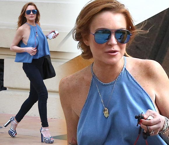 Lindsay-Lohan-outfit-june-2015