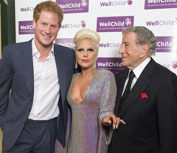 Prince-Harry-Lady Gaga-june-2015